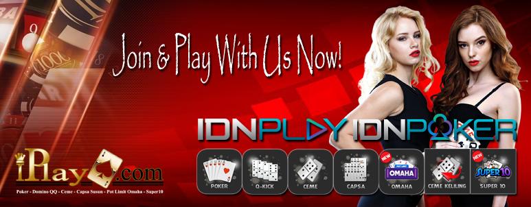 iPlayace - Media Informasi Game Multiplayer Casino IDNPlay