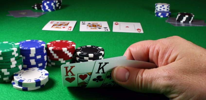 texas holdem poker online indonesia
