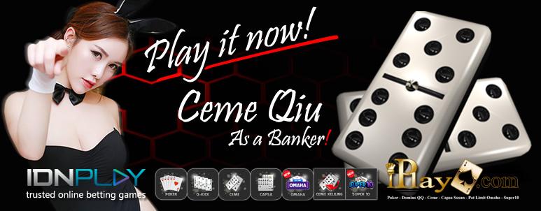 Domino Bandar Ceme Online Smartphone Html5