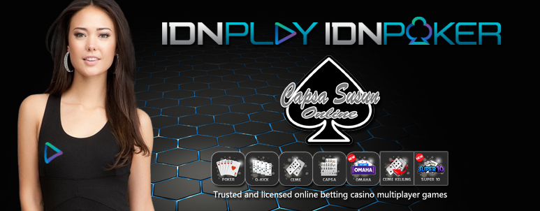 Capsa Susun Boyaa Online IDNPlay Tanpa Download