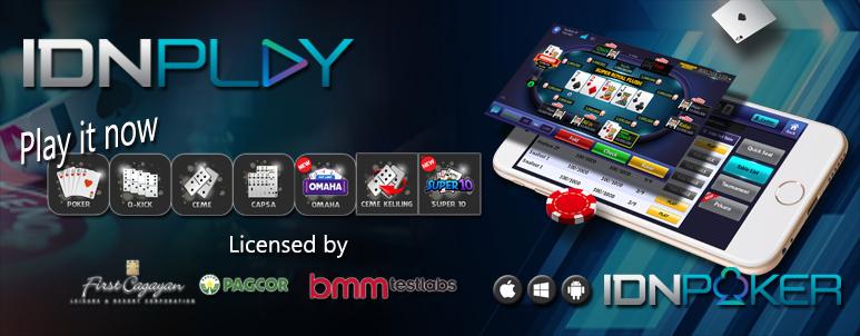 situs agen judi bandar taruhan uang asli game domino 99 online poker capsa super10 ceme terpercaya - www.clubpokeronline.com